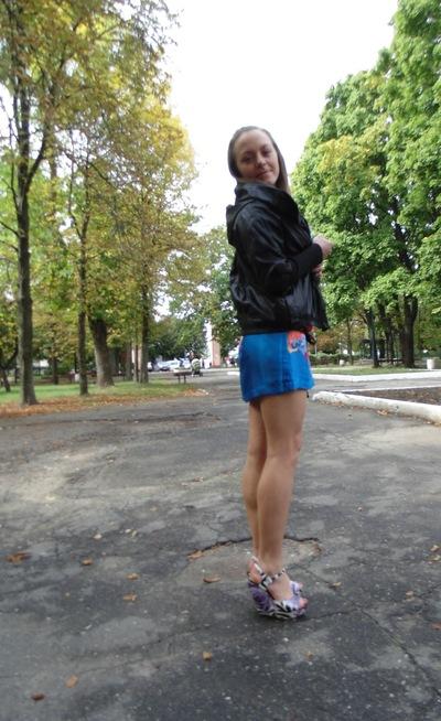 Наташа Романовская, 15 марта , Краматорск, id49058965