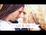Alex &amp Yana - Wedding Marryoke Reverend And The Makers - Bassline