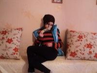 Дашуля Назарько, 20 января 1998, Азов, id185335404