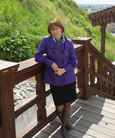 Юлия Бестужева-Дизер, 27 октября , Прокопьевск, id60626078