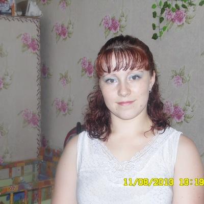 Маргарита Тихонова, 26 июля 1991, нововоронеж, id63544098