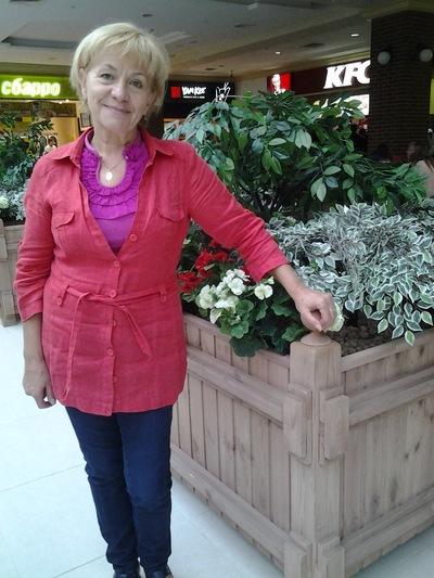 Нина Петросян, 26 ноября , Москва, id222240109