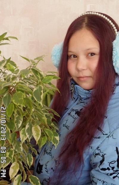 Алинка Каримова, 25 ноября , Верхние Киги, id214575296