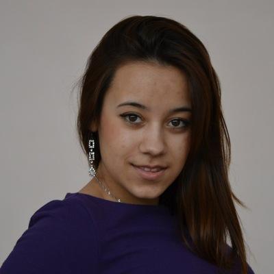 Алина Хакимова, 3 октября , Казань, id215802582