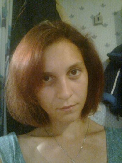 Ольга Куцерубова-Дементьева, 8 января 1989, Хуст, id190383699