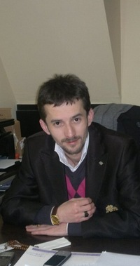 Mustafa Akkus, 12 июня 1977, Москва, id223296772