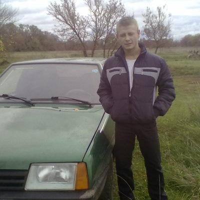 Александр Изотов, 21 июня 1990, Кромы, id55437873