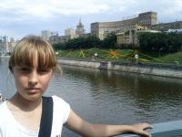 Настя Сергеева, 21 января , Выборг, id149428775