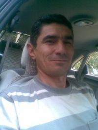 Dilshod Saidov, 21 августа , Москва, id172094803