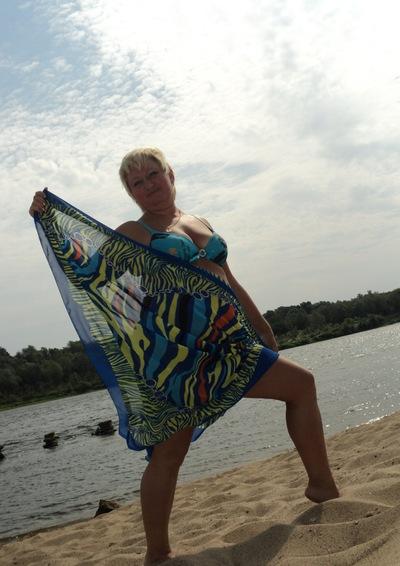 Светлана Иванова, Москва, id145939106