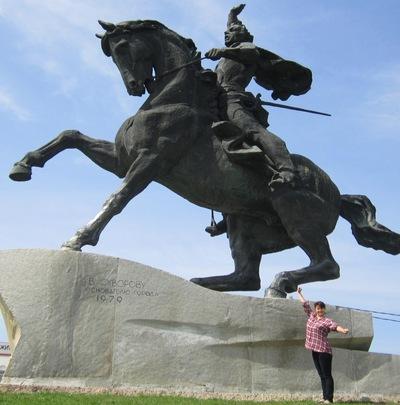 Таня Родикова, 24 ноября , Киев, id47827340