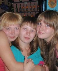 Танюша Черемных, 13 августа , Омск, id190374811