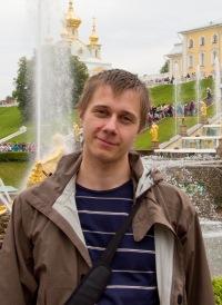 Михаил Гладких