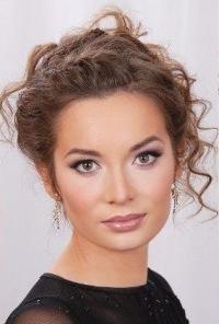 Мария Леонтьева, 2 апреля , Санкт-Петербург, id153184013