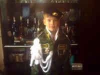 Артём Усков, 24 июня 1999, Нижнеудинск, id157046514