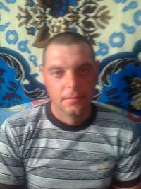 Иван Вотчал, 16 марта 1999, Москва, id170678160