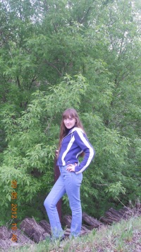 Татьяна Казанцева, 17 декабря 1995, Москва, id175303856