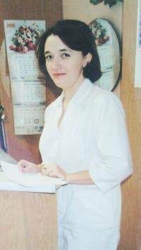 Татьяна Мокринская, 6 мая 1973, Москва, id175925100