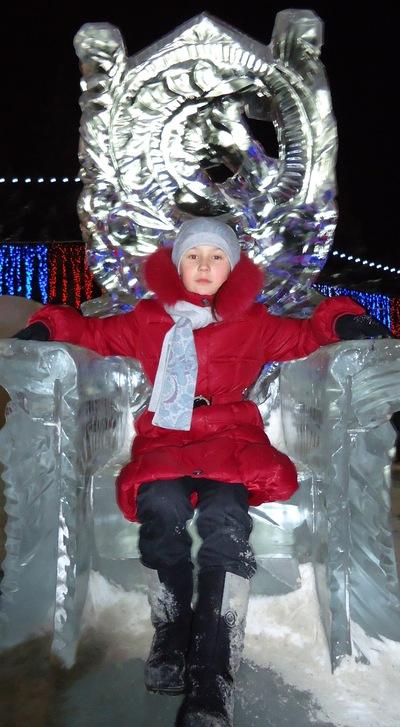 Мария-Елена Хасанова, 19 ноября , Невинномысск, id167564622