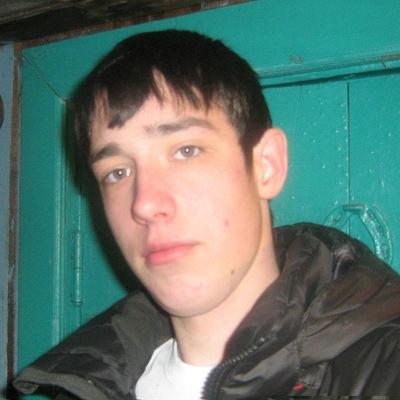 Сергей Лунегов, 29 января 1995, Пермь, id156156630
