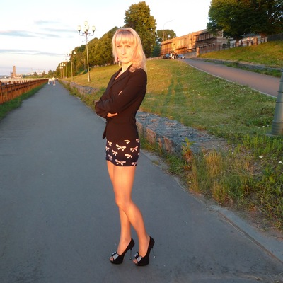 Юлия Зоринова, 17 октября , Рыбинск, id68366822