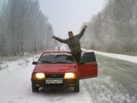 Руслан Габидулин, 13 марта 1977, Озерск, id161373120
