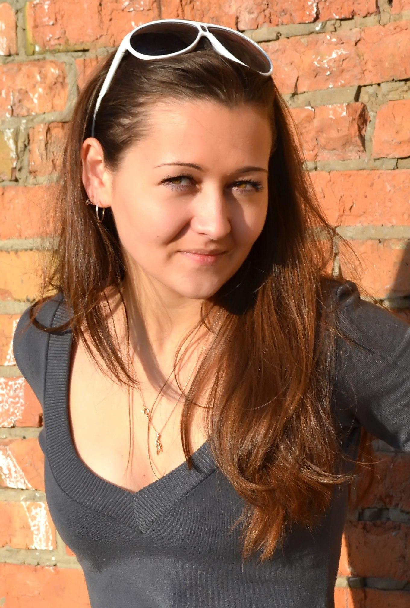 Людмила Чернова