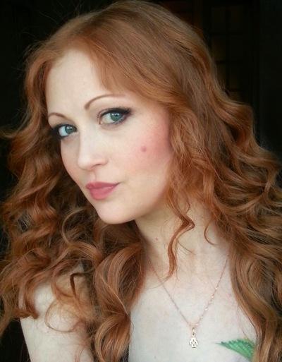 Veronika Delnik, 9 марта , Москва, id1371204