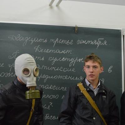 Леха Виноградов, 27 сентября , Казань, id186240411