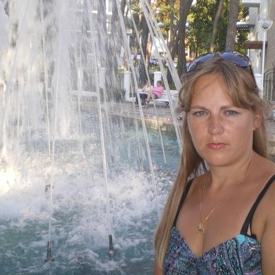 Анастасия Киселева, 25 июля , Санкт-Петербург, id186495593