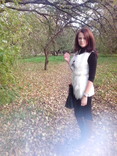 Екатерина Егорова, 25 августа , Обнинск, id136748653