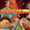 Новаторфильм© Novatorfilm© Анимация stopmotion