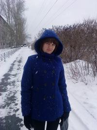 Юлия Бузлукова, 15 марта 1989, Курган, id156995655