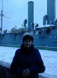 Мадина Токмаева, 1 августа , Владикавказ, id170566676