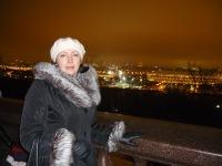 Ольга Давыдова, Москва, id28952008