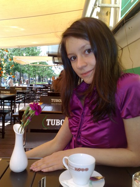 Лена Кельманова