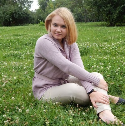 Наташа Китова, 29 мая , Тольятти, id42315404