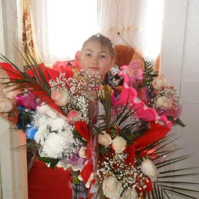 Альбина Габдуллина, 25 февраля , Шаран, id112222852