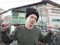 Иван Кравченко, 1 января , Москва, id145696389