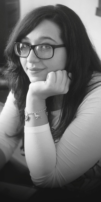 Анна Реннер, 4 ноября 1995, Горловка, id76192091