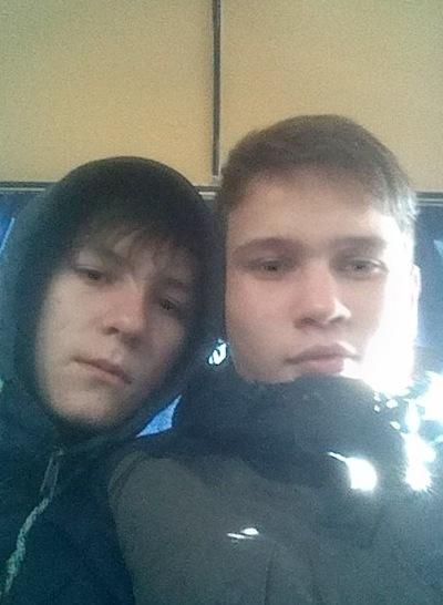 Vlad Markelov, 26 января , Уфа, id171595576