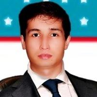 Muzaffar Muhammadnazar, 6 февраля 1973, Екатеринбург, id225656609