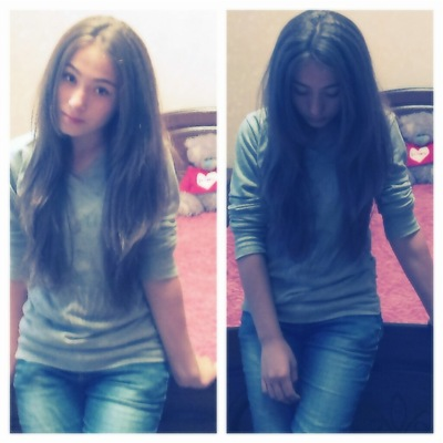 Кристина Ойтова, 13 января , Кызыл, id224299688