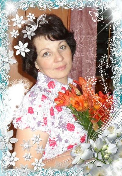 Маргарита Полуэктова, 15 ноября 1978, Клинцы, id135349759