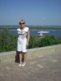 Ирина Важдаева, 24 июля , Нижний Новгород, id114290045