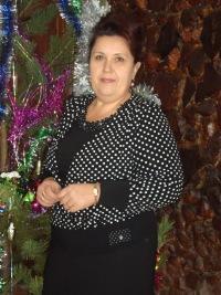 Ирина Габдрафикова, 1 декабря , Уфа, id161588876