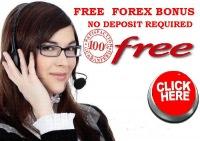 Форекс бонусы акции