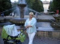 Наталья Манькутова, 19 июля 1967, Бугульма, id180536609