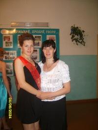Ирина Подмарёва, 20 июня , Вельск, id184849127