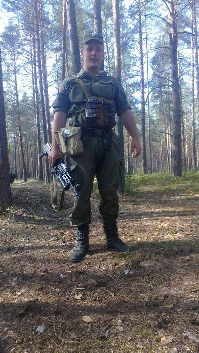 Владимир Якунин, 19 апреля , Владимир, id147379789